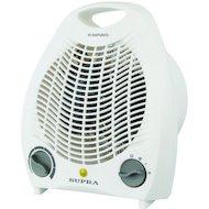 Тепловентилятор SUPRA TVS-FH20-M white