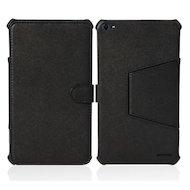 Чехол для планшетного ПК IT BAGGAGE для Huawei Media Pad X1 7 multistand искус. кожа черный ITHWX1-1