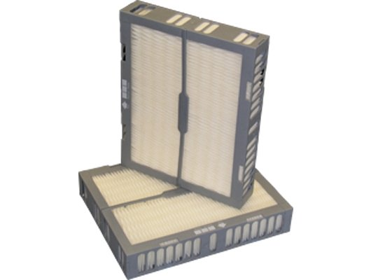 Фильтры для воздухоочистителей Фильтр AOS 2541 для 2041/51/71 Filter matt (увлажняющий)