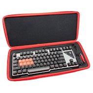 Фото Клавиатура проводная A4Tech Bloody B700 черный USB Gamer LED