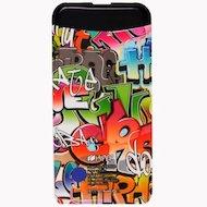 Портативный аккумулятор Hiper PowerBank EP6600 Graffiti 6600mAh 2.1A 2xUSB