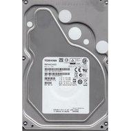 Жесткий диск Toshiba SATA3 4Tb MD04ACA400 7200 rpm 128Mb