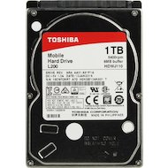 "Фото Жесткий диск Toshiba SATA-III 1Tb HDWJ110UZSVA L200 (5400rpm) 8Mb 2.5"""