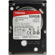 "Жесткий диск Toshiba SATA-III 500Gb HDWM105UZSVA SSHD H200 (5400rpm) 64Mb 2.5"""