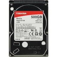 "Жесткий диск Toshiba SATA-III 500Gb HDWJ105UZSVA L200 (5400rpm) 8Mb 2.5"""