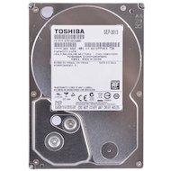 """Фото Жесткий диск Toshiba SATA-III 3Tb DT01ACA300 (7200rpm) 64Mb 3.5"""""""