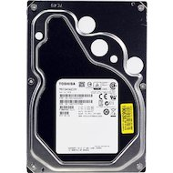 Фото Жесткий диск Toshiba MD03ACA200V SATA3 2Tb Video 7200 rpm 64Mb