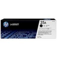 Фото Картридж лазерный HP CB435A черный для LaserJet P1005/P1006 (1500стр.)