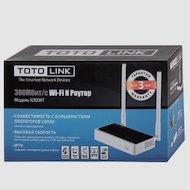 Фото Сетевое оборудование Totolink N300RT