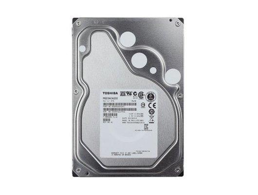 Жесткий диск Toshiba MG03ACA200 SATA3 2Tb 7200 rpm 64Mb