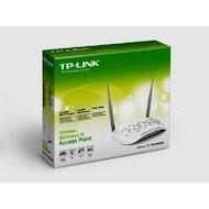 Фото Сетевое оборудование TP-Link TL-WA801ND 10/100M Ethernet