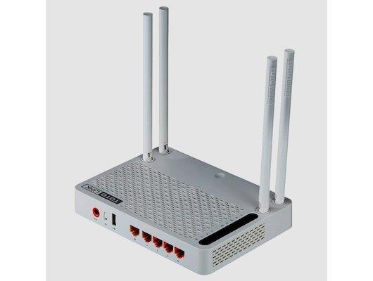Сетевое оборудование Totolink A2004NS
