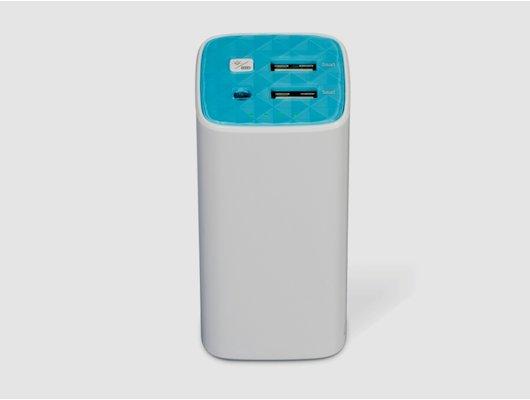 Портативный аккумулятор TP-Link TL-PB10400