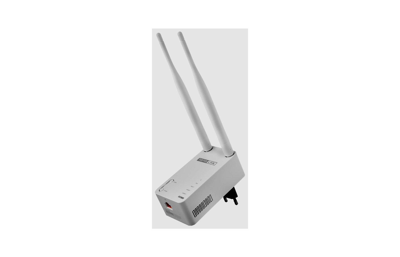 Сетевое оборудование Totolink EX750