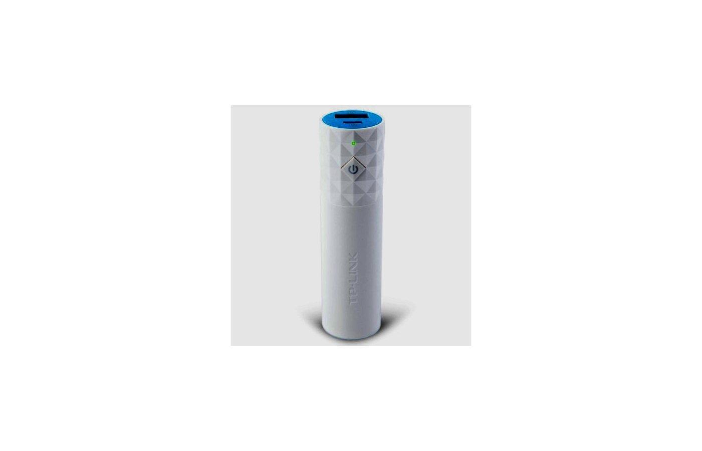 Портативный аккумулятор TP-Link TL-PB2600