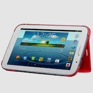 Фото Чехол для планшетного ПК Samsung N5100 красный (EF-BN510BR)