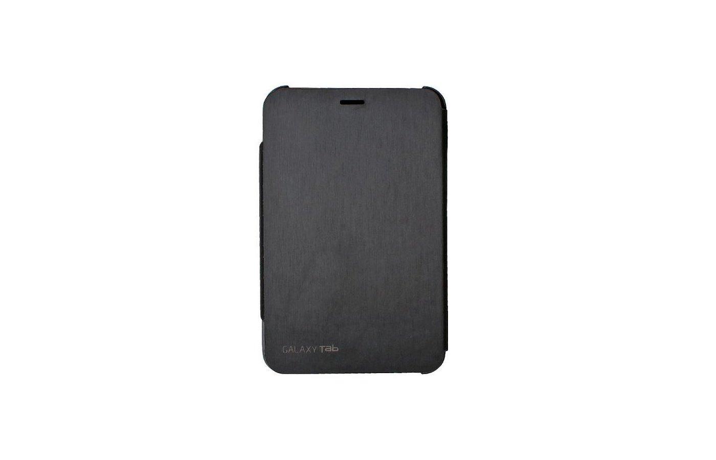 Чехол для планшетного ПК SAMSUNG EFC-1Е2NBECSTD Р6200 черная