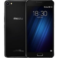 Смартфон Meizu U20 32GB Black