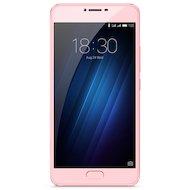 Смартфон Meizu U20 32GB Rose Gold
