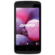 Смартфон Digma Linx A401 3G Black