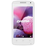 Смартфон Digma Linx A401 3G White