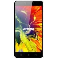 Смартфон Digma VOX S505 black