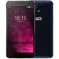 Смартфон BQ BQS-6050 Jumbo LTE Dark Blue