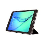 Фото Чехол для планшетного ПК IT BAGGAGE для SAMSUNG Galaxy Tab A 9.7 hard case искус. кожа черный ITSSGTA9707-1