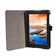Фото Чехол для планшетного ПК IT BAGGAGE для LENOVO Tab A8-50 (A5500) 8 искус. кожа черный ITLNA5502-1