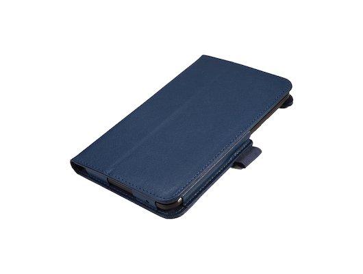 Чехол для планшетного ПК IT BAGGAGE для ASUS Fonepad 7 FE170CG/ME170С искус. кожа с функцией стенд синий ITASFE1702-4