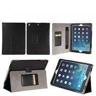 Фото Чехол для планшетного ПК IT BAGGAGE для iPad Air 9.7 (ITIPAD502-1) искус. кожа черный