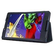 Фото Чехол для планшетного ПК IT BAGGAGE для LENOVO Idea Tab 2 8 A8-50  искус. кожа черный ITLN2A802-1