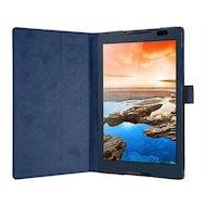 Фото Чехол для планшетного ПК IT BAGGAGE для LENOVO Idea Tab 2 8 A8-50  искус. кожа синий ITLN2A802-4