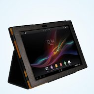 Чехол для планшетного ПК IT BAGGAGE для SONY Xperia TM Tablet Z2 10.1 искус. кожа черный ITSYXZ201-1