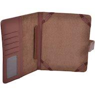 Фото Чехол для планшетного ПК IT Baggage универсальный для 8 искус. кожа коричневый ITUNI802-2