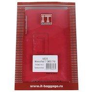 Фото Чехол для планшетного ПК IT BAGGAGE для ASUS MeMO Pad 7 ME176 искус. кожа с функцией стенд красный ITASME1762-3