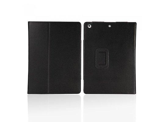 Чехол для планшетного ПК IT BAGGAGE для iPad Air 9.7 (ITIPAD502-1) искус. кожа черный