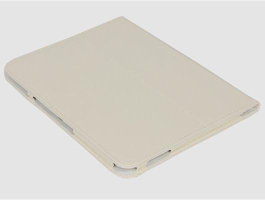 Чехол для планшетного ПК IT BAGGAGE для SAMSUNG Galaxy Tab4 (10.1) искус. кожа белый ITSSGT1042-0
