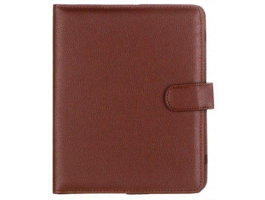 Чехол для планшетного ПК IT Baggage универсальный для 8 искус. кожа коричневый ITUNI802-2