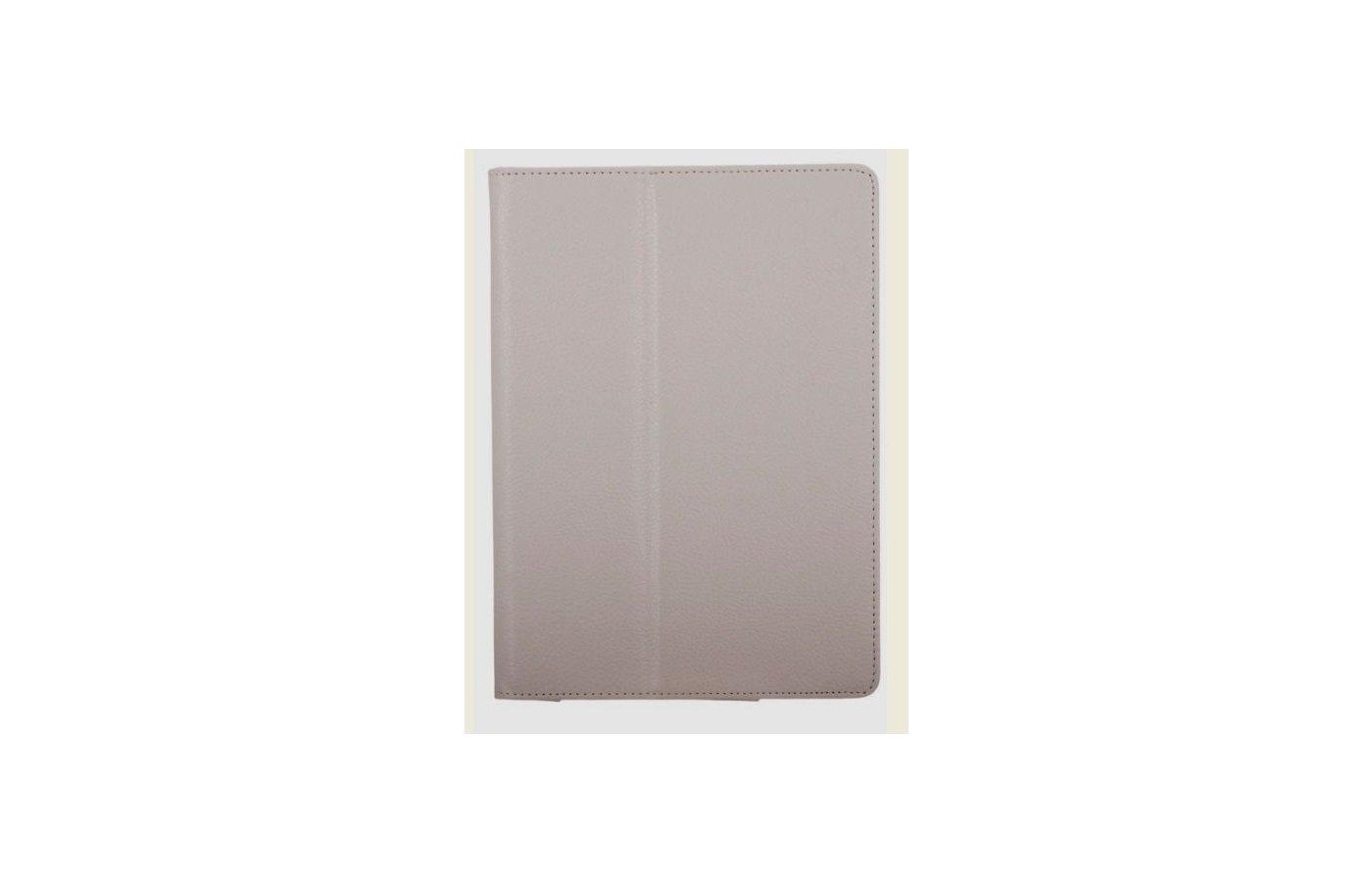Чехол для планшетного ПК IT BAGGAGE для LENOVO Idea Tab 2 A10-70 10 искус. кожа белый ITLN2A102-0