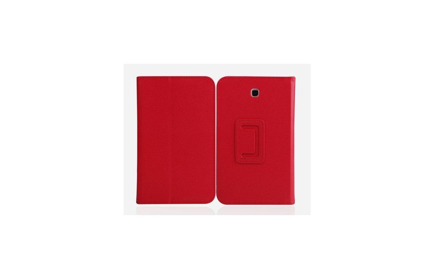 Чехол для планшетного ПК IT BAGGAGE для ASUS MeMO Pad 7 ME176 искус. кожа с функцией стенд красный ITASME1762-3