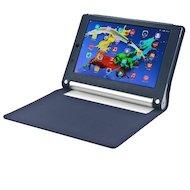 Фото Чехол для планшетного ПК IT BAGGAGE для LENOVO Yoga Tablet 2 10 искус. кожа синий ITLNY210-4