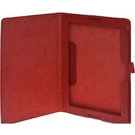 Фото Чехол для планшетного ПК IT BAGGAGE для LENOVO Idea Tab A10-70 (A7600) 10 искус. кожа красный ITLNA7602-3