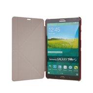 Фото Чехол для планшетного ПК IT BAGGAGE для SAMSUNG Galaxy TabS 8.4 hard case искус. кожа красный с тонированной задней стенкой I