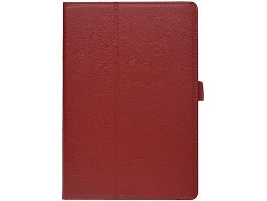 Чехол для планшетного ПК IT BAGGAGE для LENOVO Idea Tab A10-70 (A7600) 10 искус. кожа красный ITLNA7602-3