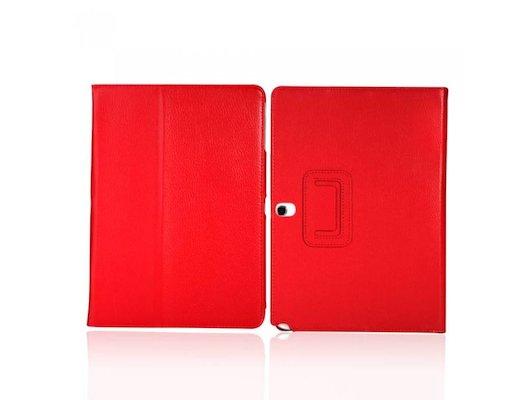 Чехол для планшетного ПК IT BAGGAGE для LENOVO Idea Tab 2 A10-70 10 искус. кожа красный ITLN2A102-3