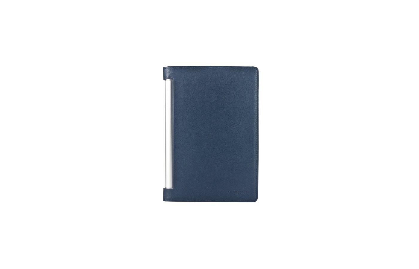 Чехол для планшетного ПК IT BAGGAGE для LENOVO Yoga Tablet 2 10 искус. кожа синий ITLNY210-4