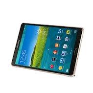 Фото Чехол для планшетного ПК IT BAGGAGE для SAMSUNG Galaxy TabS 8.4 hard case иск.кожа черный ITSSGTS841-1