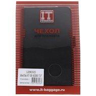 Фото Чехол для планшетного ПК IT BAGGAGE для LENOVO Tab A7-30 (A3300) 7 искус. кожа черный ITLNA3302-1