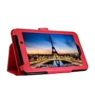 Фото Чехол для планшетного ПК IT BAGGAGE для ASUS Fonepad 7 FE170CG/ME170С искус. кожа с функцией стенд красный ITASFE1702-3